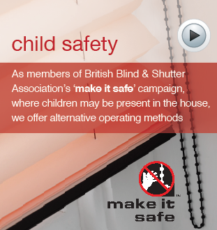 Child Saftey - Make it safe